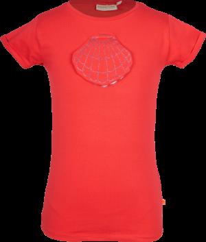 t-shirt schelp logo