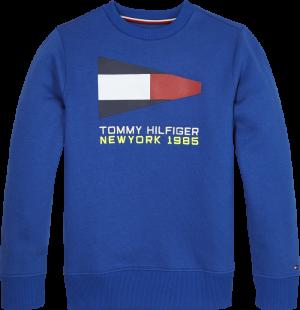 Sweater vlag logo