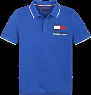 polo badge logo
