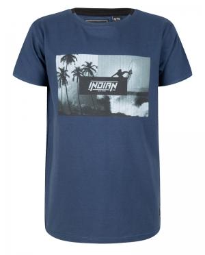 t-shirt fotoprint logo