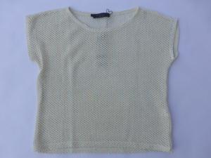 pull tricot logo