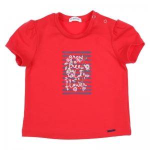 t-shirt GROW FREE logo