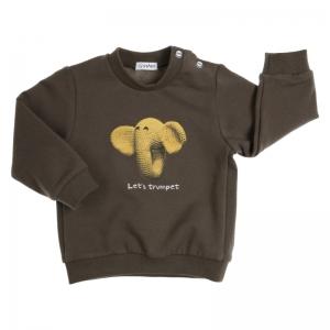 sweater ELEPHANT logo