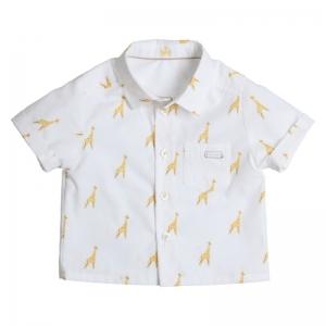 hemd giraf logo
