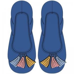 pantoffels logo