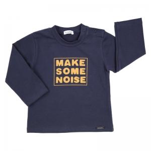 T-shirt MAKE logo