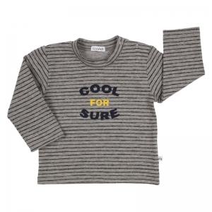 T-shirt COOL logo