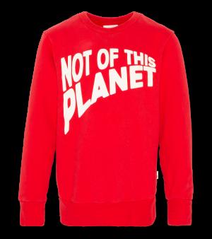 Sweater planet logo