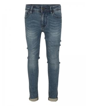 Jeans super skinny fit logo