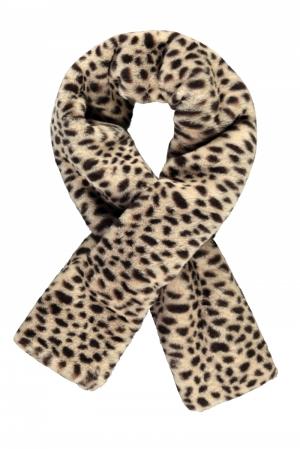 Sjaal bont logo