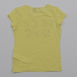 T-shirt PARADISE; MIEL