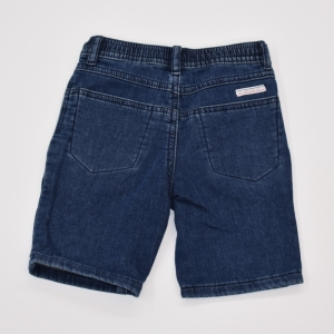 Berumda jeans. medium blue