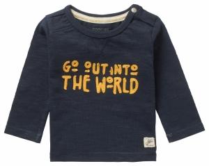 T-shirt World. logo
