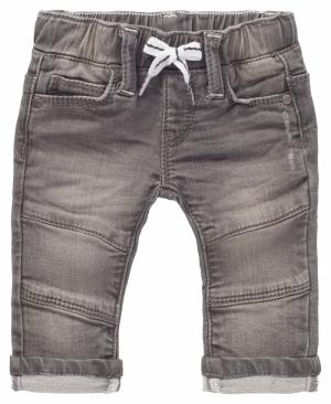 Jeans regular fit. logo