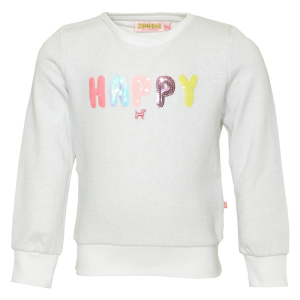 Sweater HAPPY logo