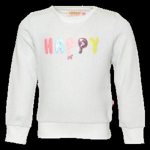 Sweater HAPPY logo