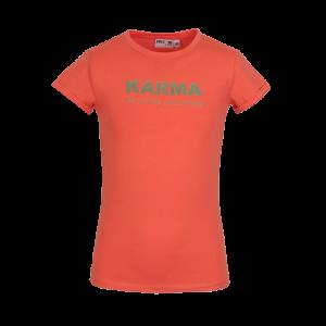 T-shirt KARA logo