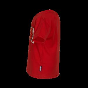 T-shirt goal red