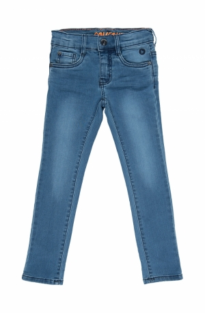 Broek jeans logo
