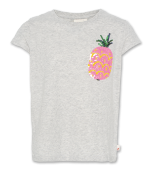 T-shirt ananas logo