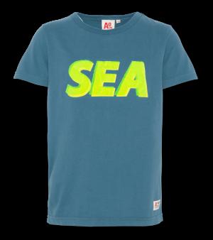 T-shirt SEA logo