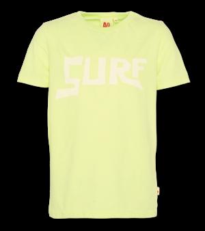 T-shirt SURF logo