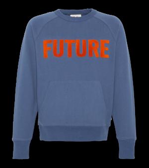 Sweater FUTURE logo