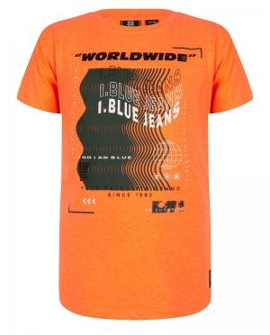T-shirt WORLDWIDE logo
