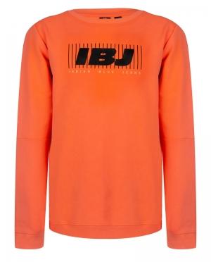 Sweater IBJ logo
