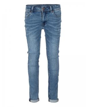 Jeans Ryan skinny fit logo