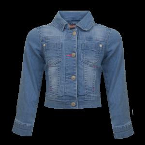 Jas jeans logo