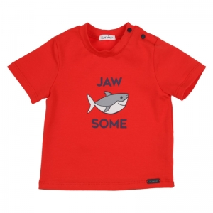 T-shirt JAW logo
