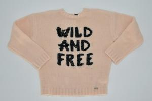 Pull Wilde & free logo