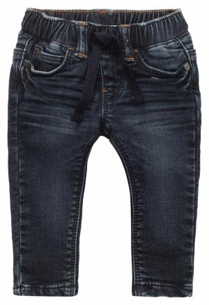 Jeans regular fit logo
