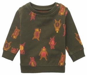 Sweater Ruskamen logo