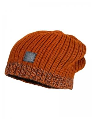 Muts tricot logo