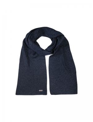 Sjaal tricot logo
