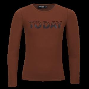 T-shirt TODAY logo