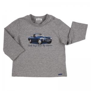 T-shirt Car big dreams logo