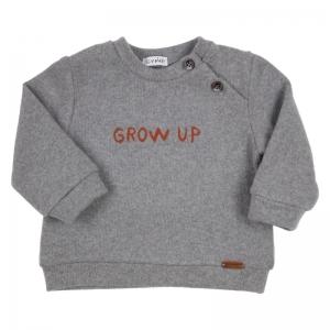 Pull GROW UP logo