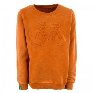 Sweater bedrukking logo