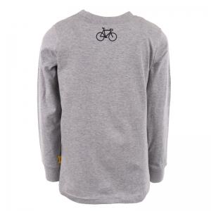T-shirt bedrukking m grey