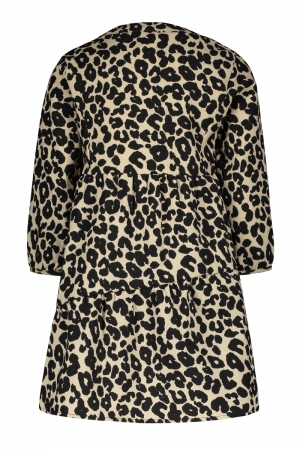 Kleed tijger print 410