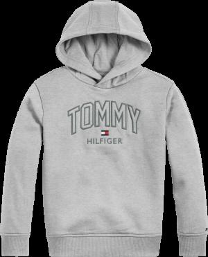 Hoodie tommy logo logo